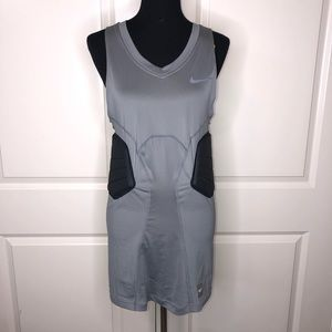 Nike Combat Pro Padded Compression Top